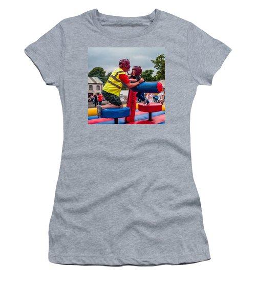 Fun Day #gracegenerationchurch Women's T-Shirt