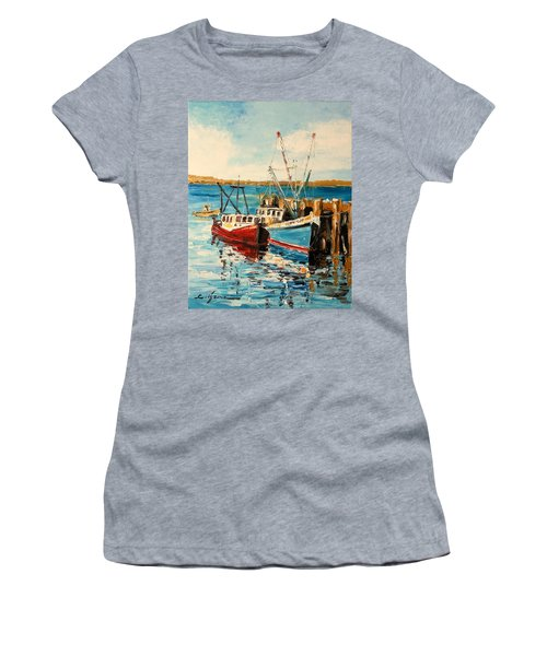 Harbour Impression Women's T-Shirt