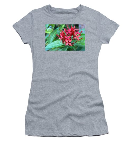 Jamaican Red Women's T-Shirt