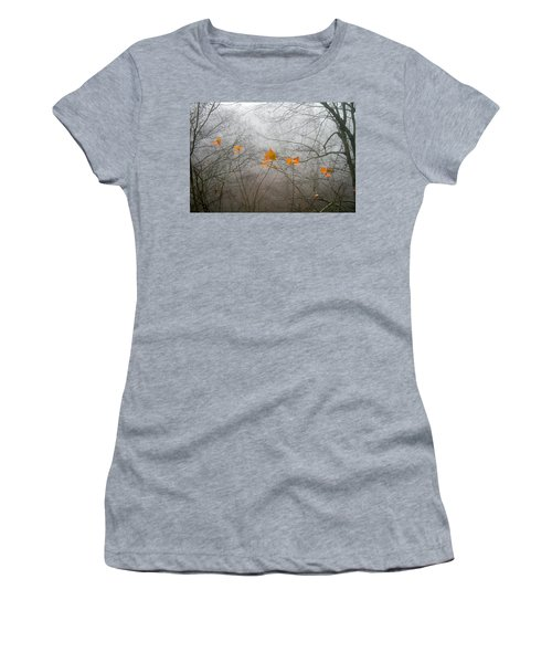 Mountain Fog Women's T-Shirt