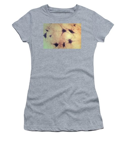 Neurons Women's T-Shirt
