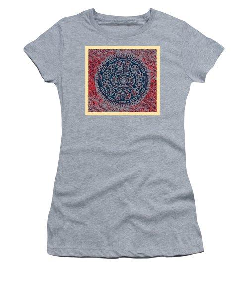 Oreo In Hope1 Women's T-Shirt