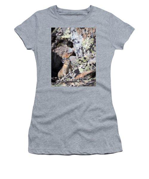 Pika Women's T-Shirt