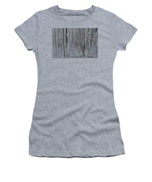 Tree People Women's T-Shirt (Athletic Fit)