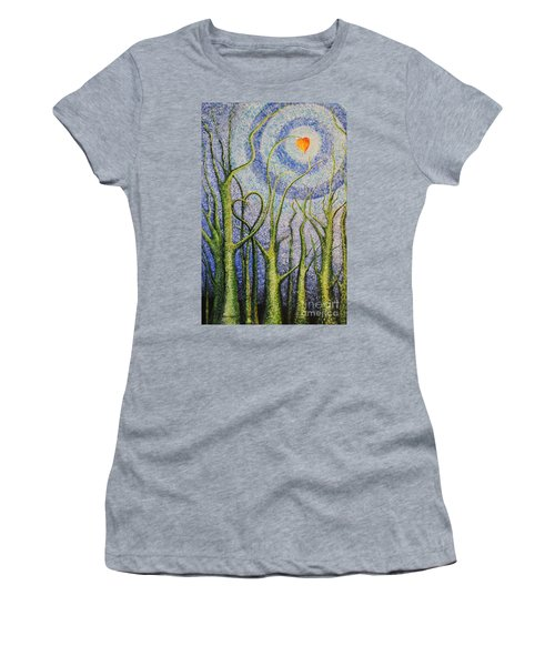 You Always Know Women's T-Shirt