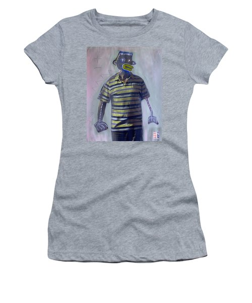 2265 Women's T-Shirt (Athletic Fit)