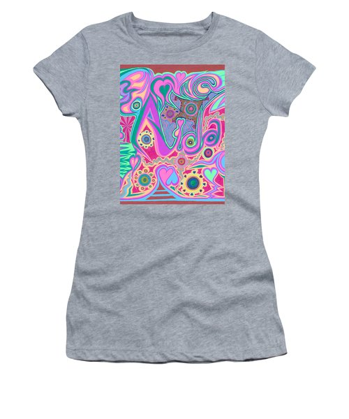 Aida Women's T-Shirt