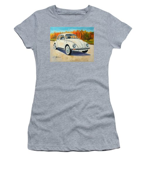 Vw Beetle Women's T-Shirt