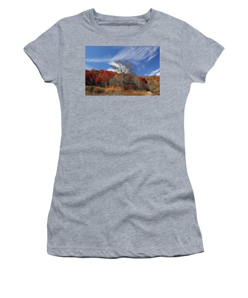 Windswept Women's T-Shirt