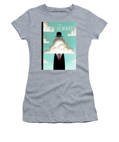 New Yorker May 14th, 2012 Women's T-Shirt