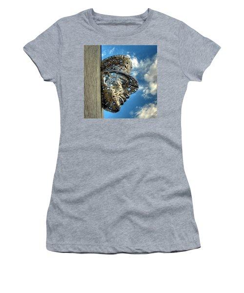 Thin Blue Line Women's T-Shirt