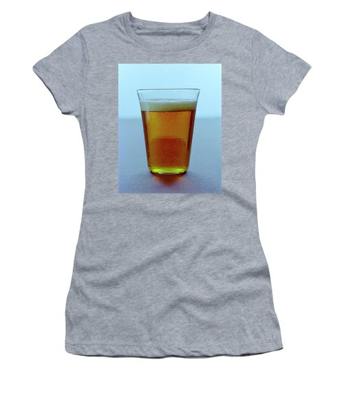 A Glass Of Beer Women's T-Shirt