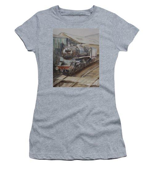 75069 Br Standard Class 4 Women's T-Shirt