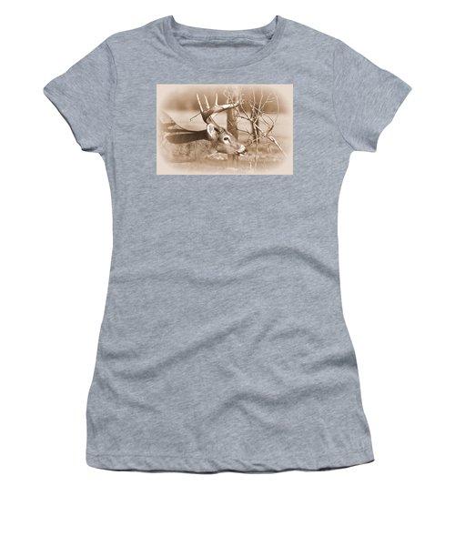8 Pointer Women's T-Shirt