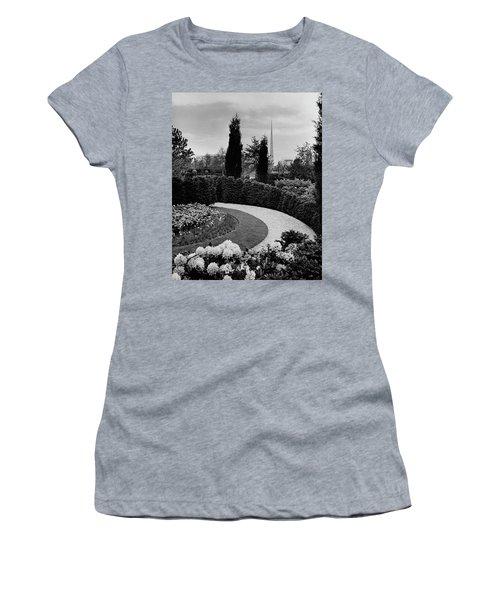 A Bobbink & Atkins Garden Women's T-Shirt