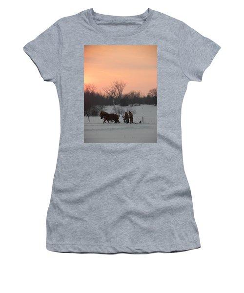 A Breath Of Fresh Air Women's T-Shirt