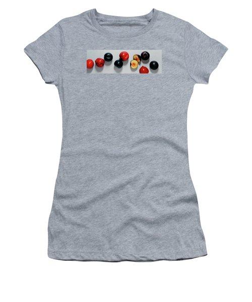A Bunch Of Plums Women's T-Shirt