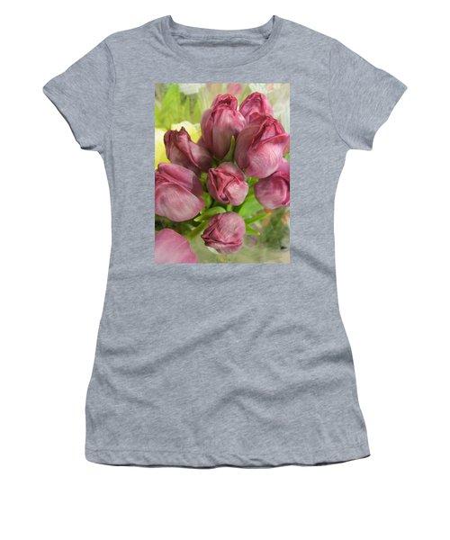 A Cool Bouquet  Women's T-Shirt