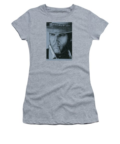A Different Kind Of Man Women's T-Shirt (Athletic Fit)
