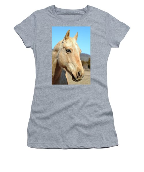 A Gentle Soul Women's T-Shirt