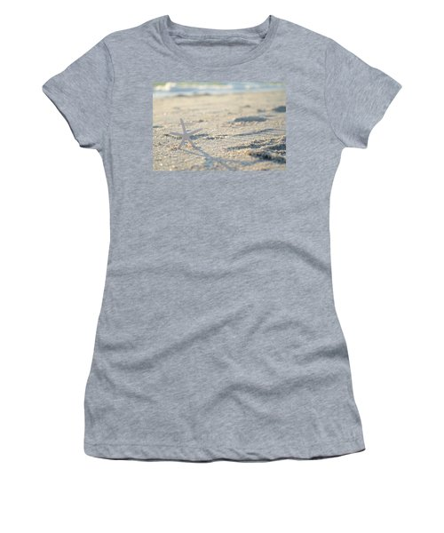 A Gentle Thought Women's T-Shirt