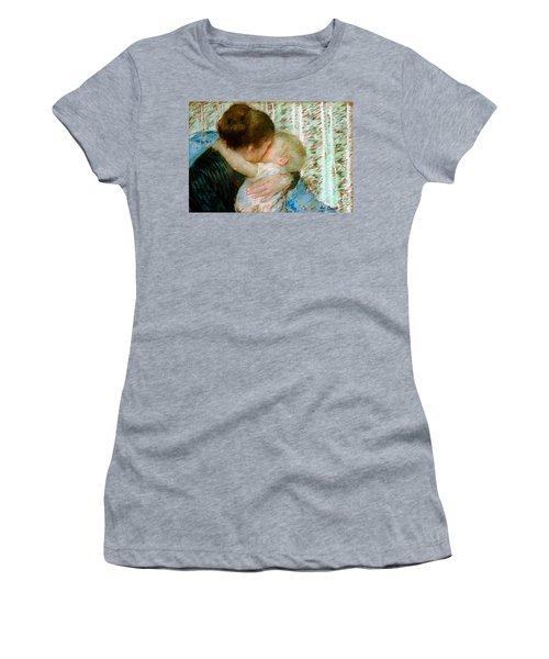 A Goodnight Hug  Women's T-Shirt