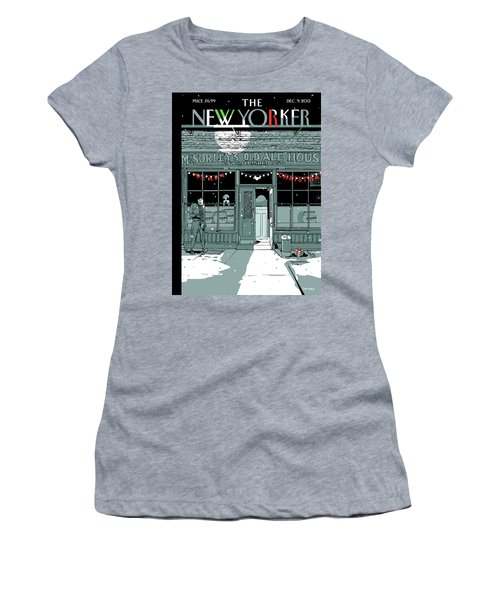 Tis The Season Women's T-Shirt (Athletic Fit)