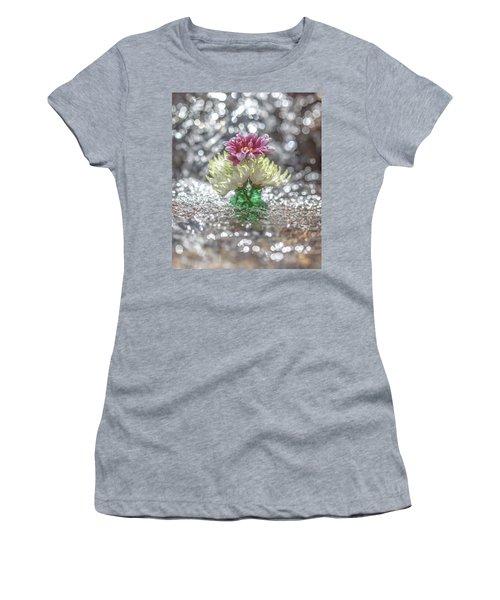 A Light Shower Women's T-Shirt