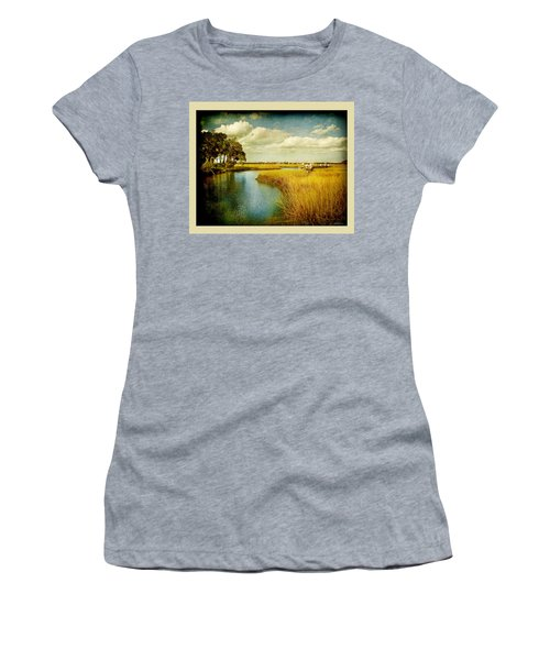 A Melancholy Afternoon Women's T-Shirt