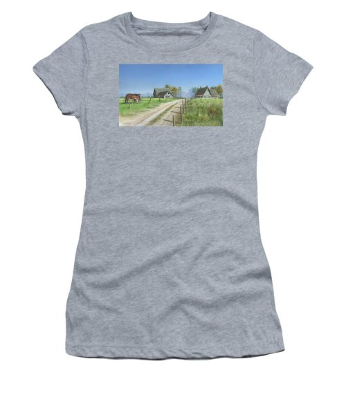 A New Beginning Women's T-Shirt