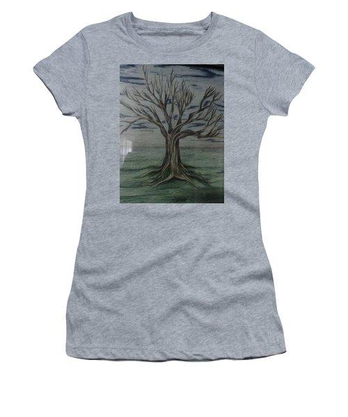 a New Start Women's T-Shirt