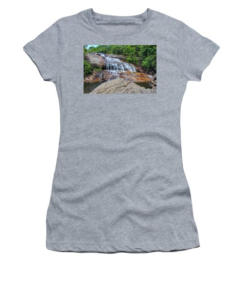 A Place To Cool Off Women's T-Shirt