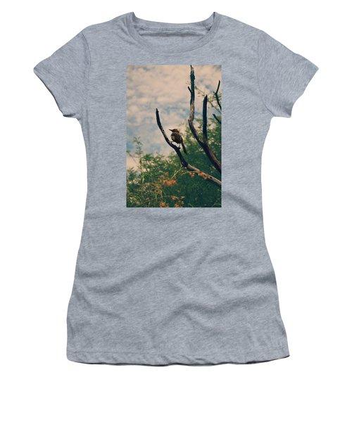 A Sweet Song Women's T-Shirt