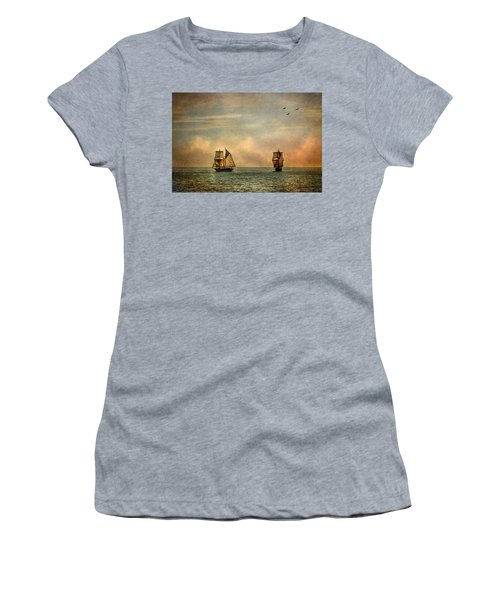 A Vision I Dream Women's T-Shirt