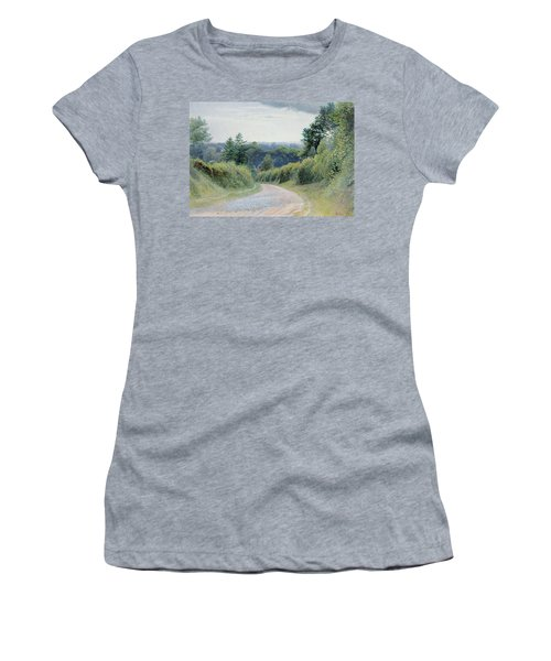 A Warwickshire Lane Women's T-Shirt