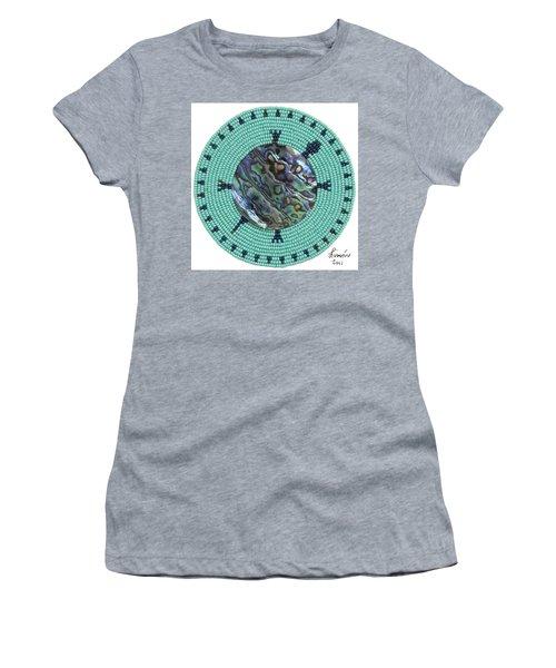 Abalone Shell Women's T-Shirt