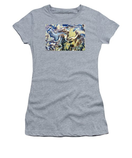 Patterns In Stone - 95 Women's T-Shirt