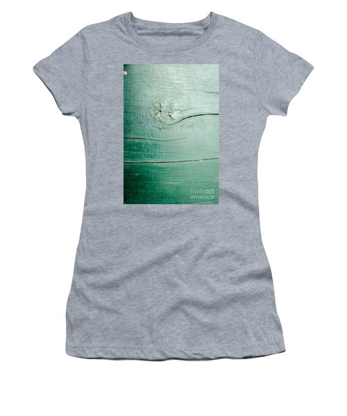 Abstract Photography Women's T-Shirt