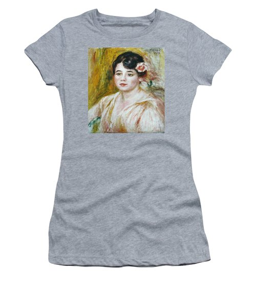 Adele Besson Women's T-Shirt (Athletic Fit)