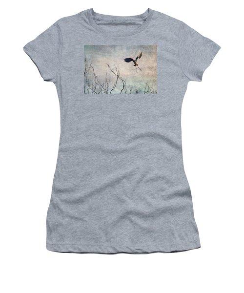 Aerial Dance Women's T-Shirt