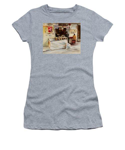 African Corner Store Women's T-Shirt