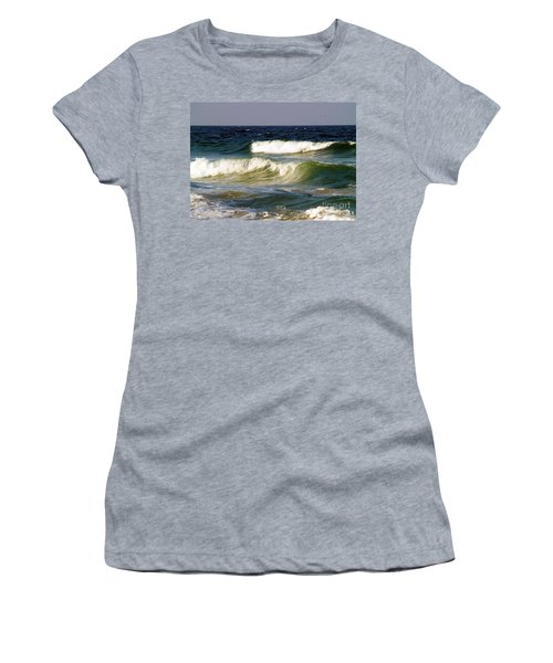 Aftermath Of A Storm Women's T-Shirt