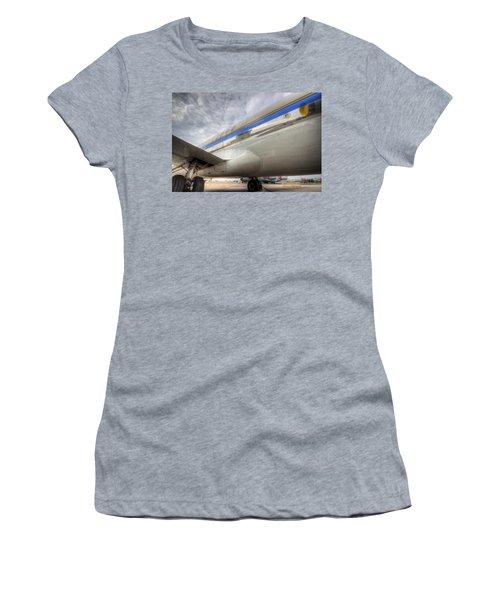 Air Force 2 Women's T-Shirt