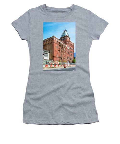 Alas Poor Dixie Beer Women's T-Shirt