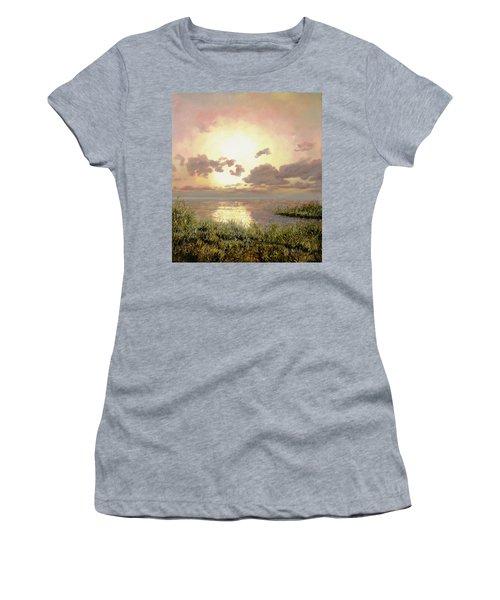 Alba Nella Palude Women's T-Shirt