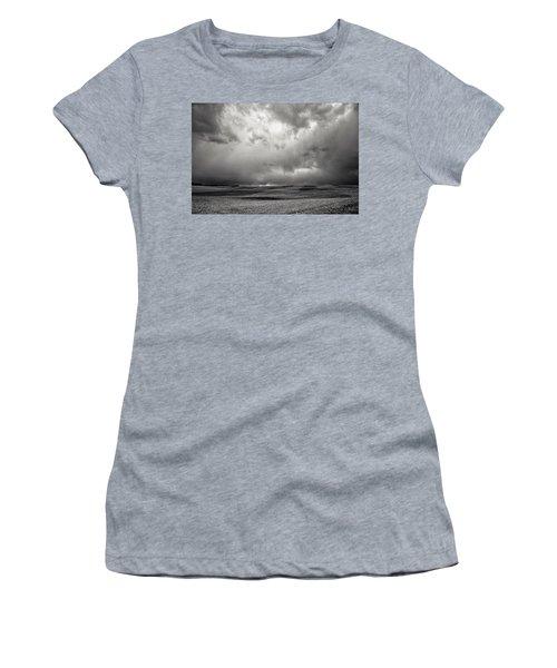Alberta Field Women's T-Shirt (Athletic Fit)