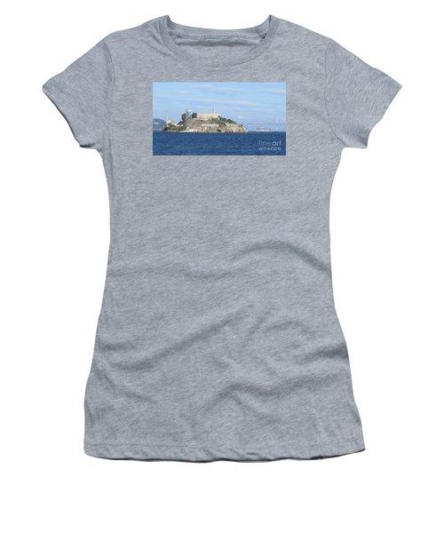 Alcatraz Island Women's T-Shirt