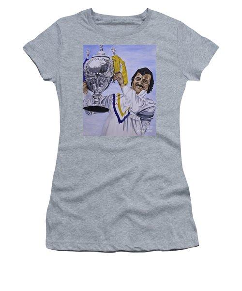 Alex Murphy Women's T-Shirt