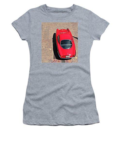 Alfa Romeo Giulietta Sprint Speciale Women's T-Shirt