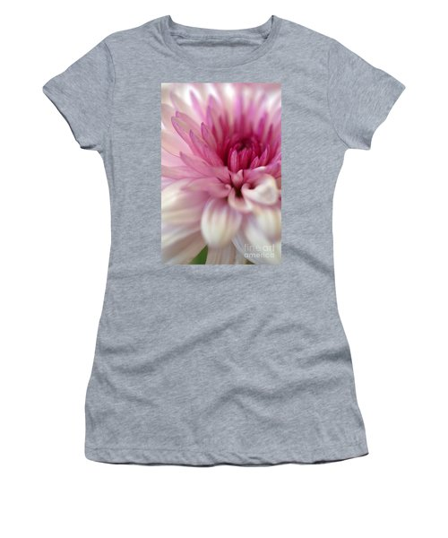 Alluring Women's T-Shirt (Athletic Fit)